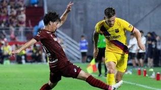 Roma, dal Barcellona arriva Carles Perez. Il Milan spinge Suso al Siviglia, Napoli vicino a Petagna