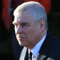 """Caso Epstein, il procuratore di New York: """"Zero collaborazione dal principe Andrea"""""""