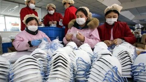 Coronavirus in Cina, 106 morti, oltre 4000 contagi. Primo caso confermato in Germania Mappa