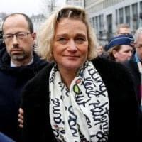 Belgio, Delphine è la figlia illegittima dell'ex re Alberto II. La conferma nel Dna
