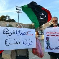 Libia, Haftar spara colpi di artiglieria a Tripoli. Tre bambini morti
