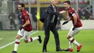 Milan in semifinale, affronterà la Juve: il Torino battuto 4-2 ai supplementari foto
