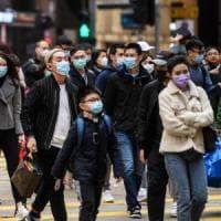 Coronavirus, in Cina 132 morti. British Airways sospende voli,  domani il primo rientro...