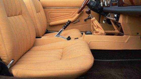 Fiat 124 Spider elettrica, il miracolo del retrofit