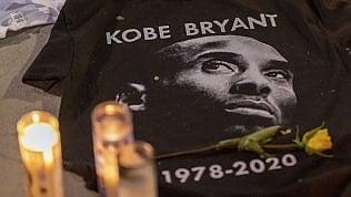 Identificati i corpi di Kobe Bryant e di altre tre vittime