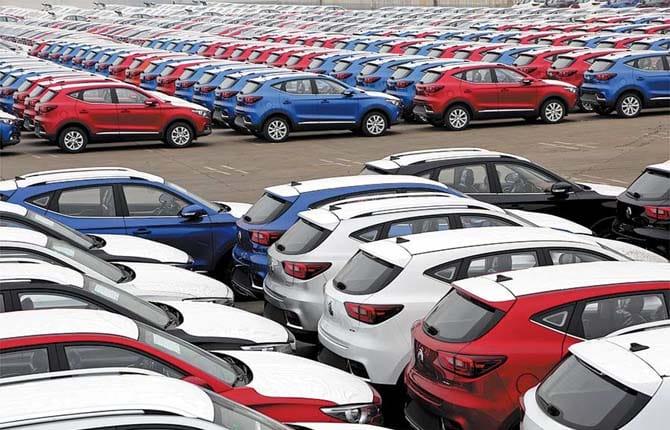 Mercato auto, in crescita i prezzi delle auto nuove