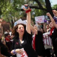 """Cile, nasce il Partito delle donne: """"La nuova Costituzione non può essere scritta senza..."""
