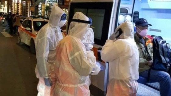 Coronavirus, 170 morti. In Cina mille nuovi contagi, Ikea chiude tutti gli store. I primi malati in India, Tibet e Filippine