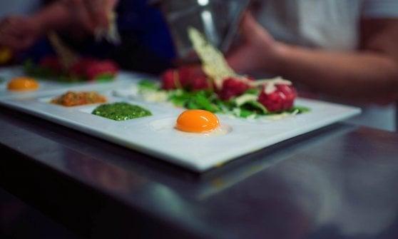 Vineria del Colle: grande cantina e cucina elegante a Sestriere