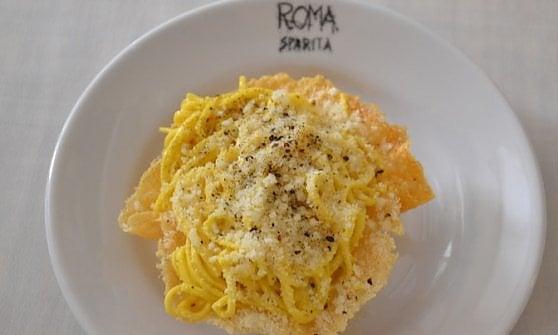 Cacio e pepe: ecco le 30 migliori di Roma