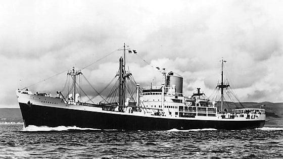 Triangolo delle Bermuda, ritrovata 94 anni dopo la Cotopaxi: la strana storia del relitto fantasma e del vascello scomparso