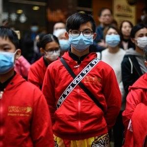 Coronavirus, la puntura di spillo che rischia di fare esplodere la bolla finanziaria globale