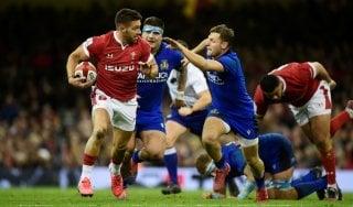 Rugby, Sei Nazioni: Italia, la solita storia. Il Galles domina: 42-0