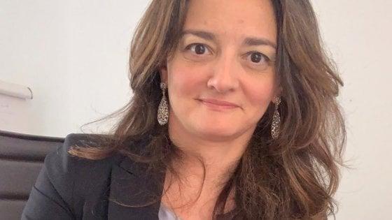 Giovanna Della Posta, la super manager degli immobili pubblici con l'infanzia divisa tra libri e lavoro