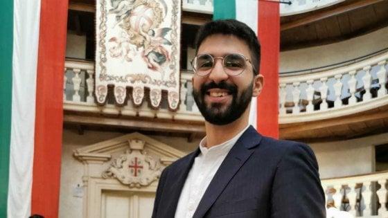 La storia di Ghassan, campione di atletica e cittadino italiano dopo 4 anni di attesa