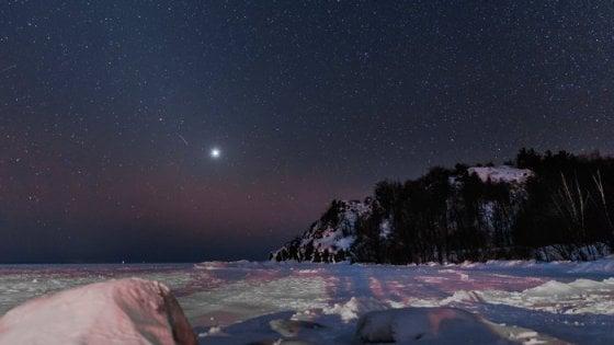 Venere regina del cielo di febbraio: i pianeti da osservare
