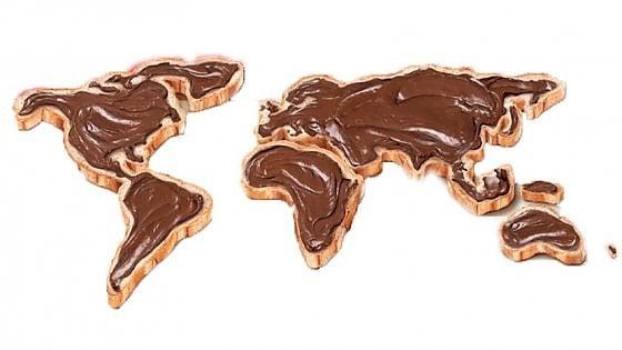 Nutella Day, festa mondiale per la crema italiana. A Mc Donald's un panino in suo onore