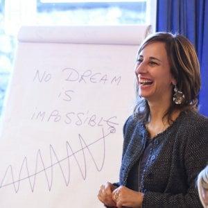 Nessun sogno è impossibile: parola di Wellbeing Coach