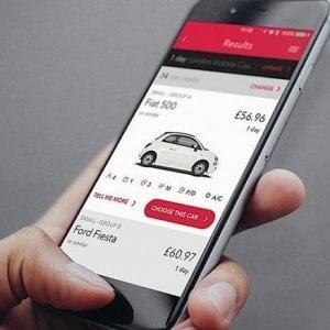 Avis e Fca: il noleggio auto diventa più semplice con la nuova app