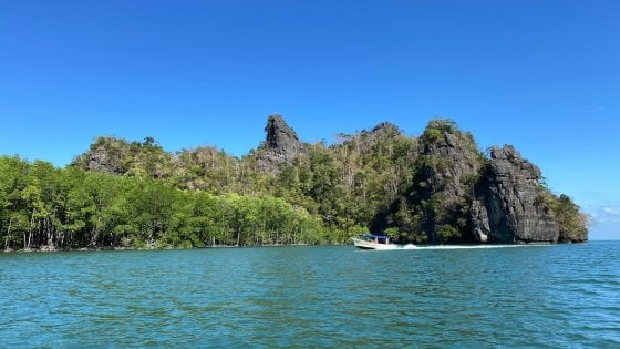 Malaysia. Langkawi, il paradiso nello stretto: natura e leggende nel gioiello di Kedah