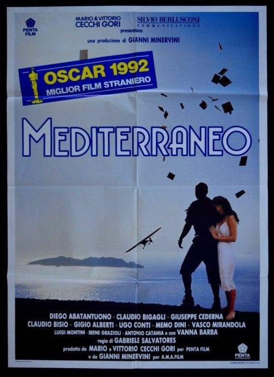 È morto Gianni Minervini, produttore da Oscar con 'Mediterraneo'