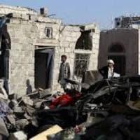 Yemen, riaperto l'aeroporto di Sana'a ai voli sanitari,