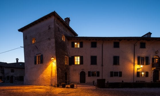 Alla Scoperta Dei Castelli Del Friuli Venezia Giulia La Repubblica