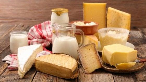 Intolleranza al lattosio, è un problema così diffuso? Su Salute