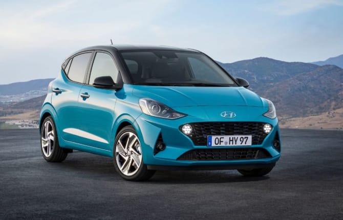 L'Anglat alla Hyundai, occhio alla pubblicità