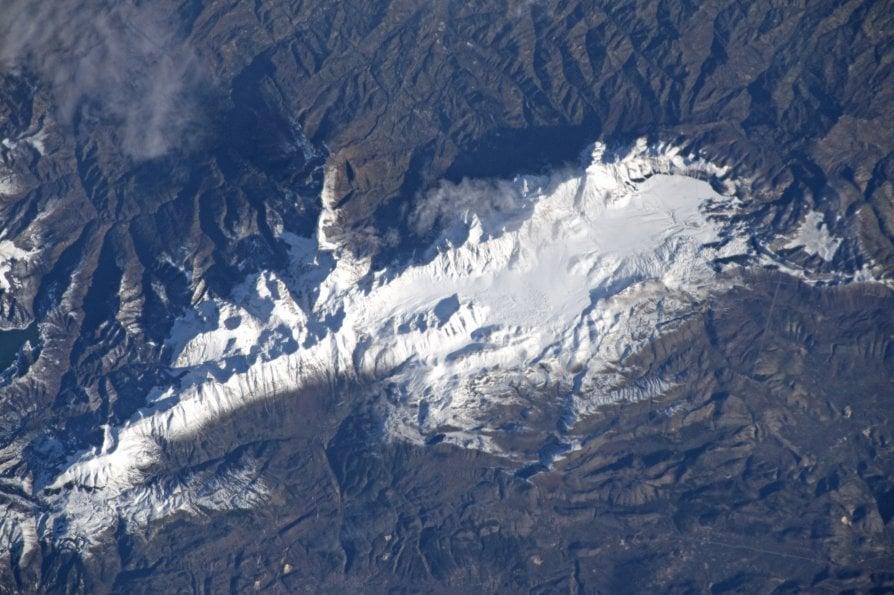 L'album di Parmitano, dalla Sicilia all'Australia: la 'sua' Terra vista dallo spazio