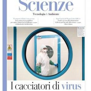 Cacciatori di virus. Su Scienze viaggio nei laboratori dove si manipolano Sars e Hiv