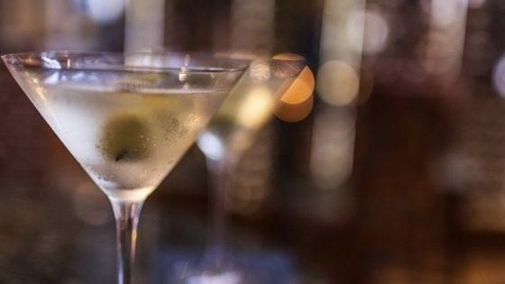 Il gin alle olive che sa di Liguria