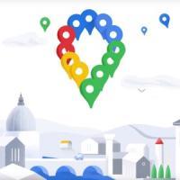 Google Maps compie 15 anni. E diventa (quasi) un motore di ricerca