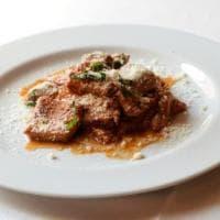 Trippa e cinema, a Roma il ristorante Sora Lella compie 80 anni