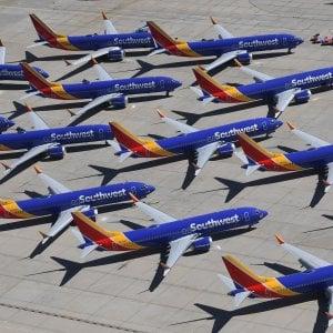 220244461 c92da96e c8b4 45d5 8d6c b715670973c1 - Usa, Boeing 737 Max costretto ad atterraggio d'emergenza: problemi al motore
