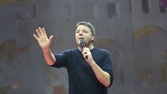 """Prescrizione, Renzi: """"Non voto l'accordo, governo senza numeri"""". Zingaretti: """"Iv ci rispetti"""". Conte: """"Benvenuti i contributi di tutti"""""""