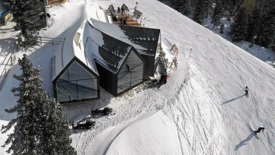 Obereggen, sci d'altri tempi nel cuore delle Dolomiti (e del Superski)