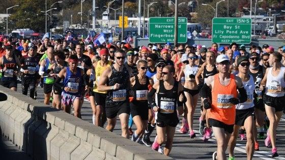 """Trail e triathlon rubano runner alla maratona, da donne e """"viaggiatori"""" la possibile riscossa"""