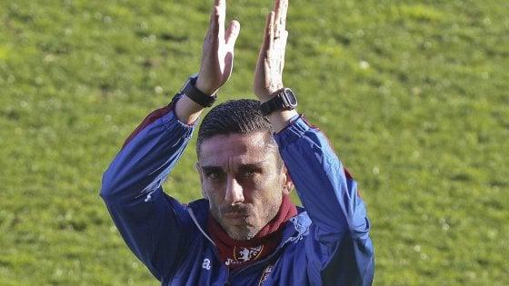 """Torino, Longo: """"Buttare in campo il coraggio"""""""