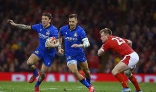 Rugby, Sei Nazioni: Smith cambia poco, nell'Italia per la Francia Sarto unico 'bocciato'
