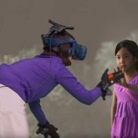 """Una mamma """"incontra"""" la figlia morta grazie alla realtà virtuale. L'esperienza in un..."""