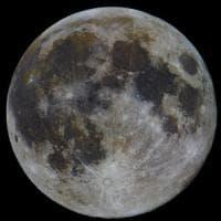 Ecco la prima Superluna del 2020