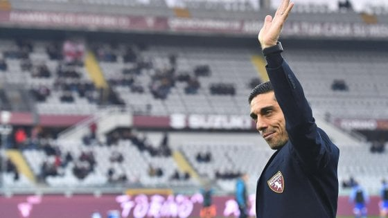"""Torino, Longo: """"Mancano serenità, fiducia e condizione atletica"""""""