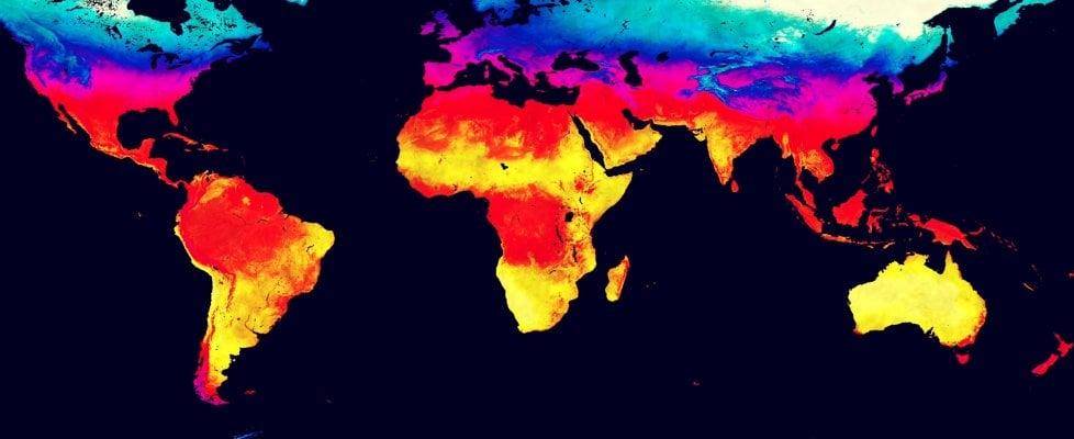 Clima, con tre gradi in più è l'inverno più caldo da 30 anni nel Mediterraneo