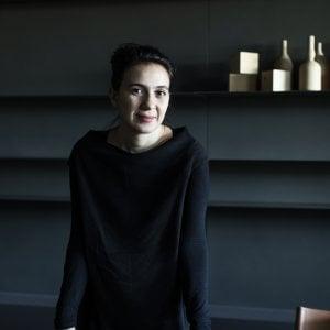Dal teatro ai mobili, passando per le Olimpiadi: i progetti componibili di Maria Porro