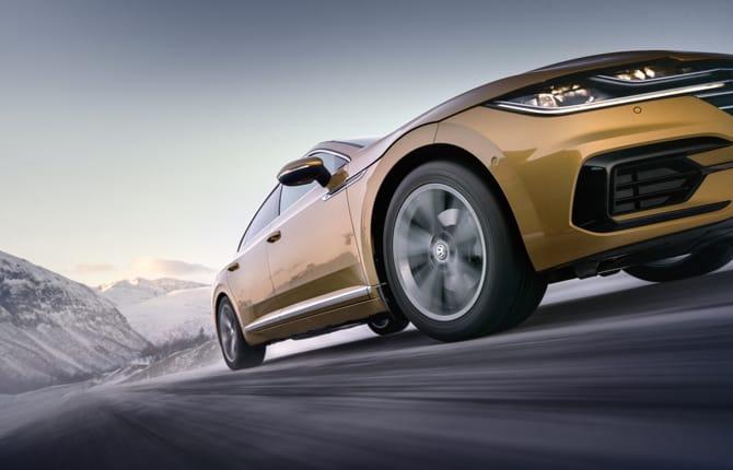 Europei al volante: il rischio maggiore è la velocità