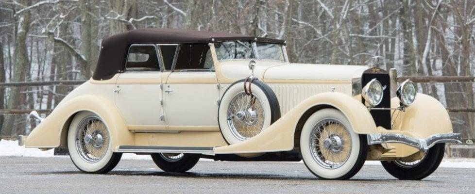 "Torna l'Hispano Suiza, la ""Rolls"" spagnola"