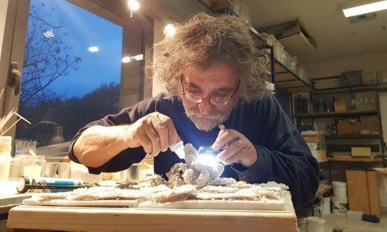 A Bologna l'alta cucina sposa arte e impegno sociale
