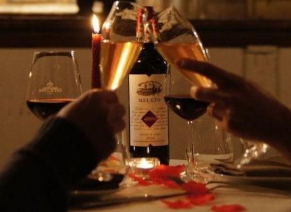 Vino e amore: un San Valentino nei wine resort per scaldare cuore e palato