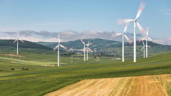 Energia eolica, nel 2019 record di installazioni annuali a quota 3,6 GW in Europa